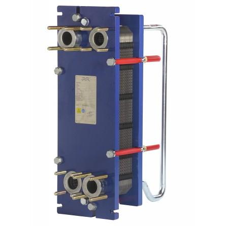 Alfa laval m6 скоростной теплообменник для приготовления горячей воды